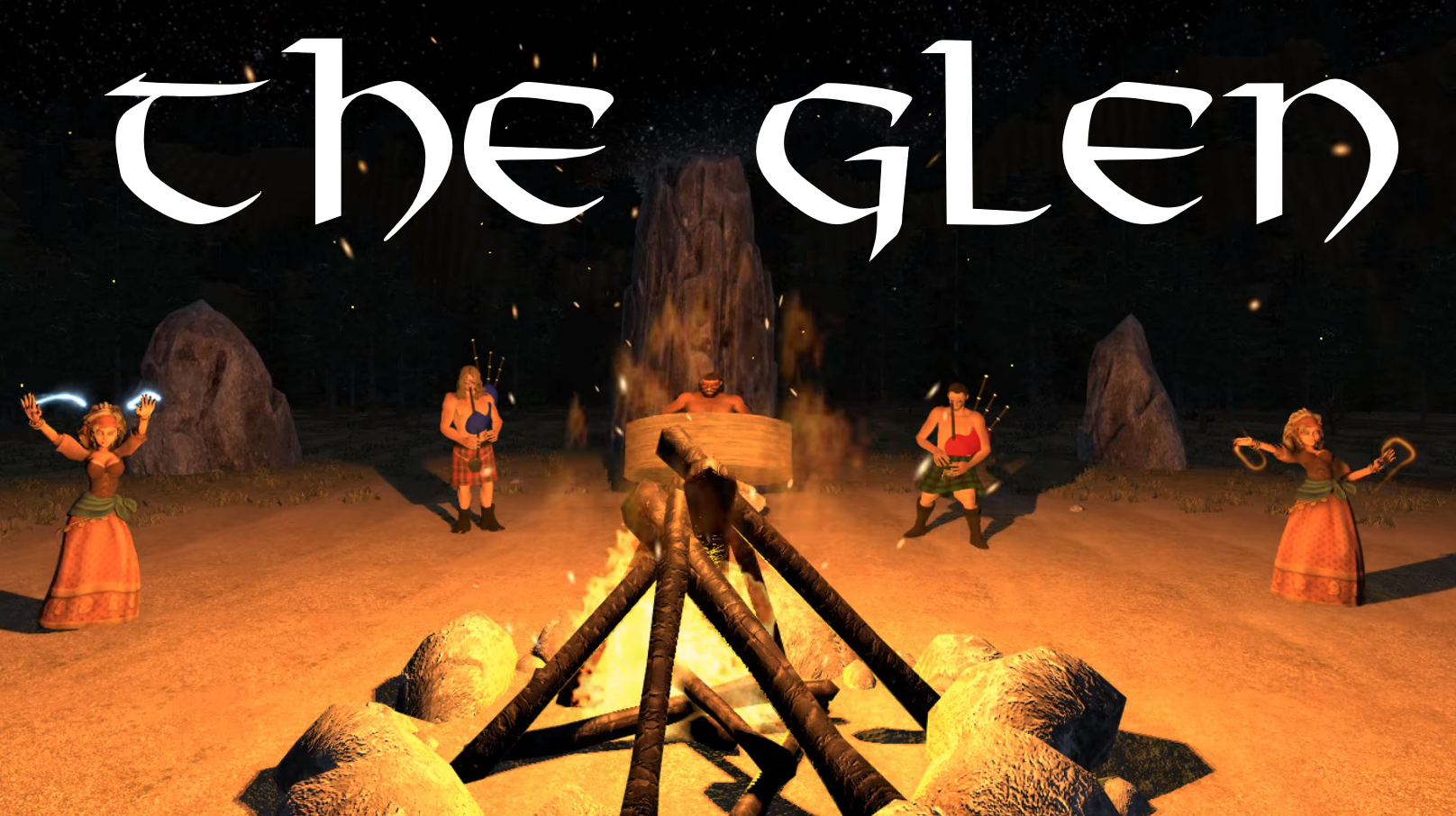 The Glen screenshot
